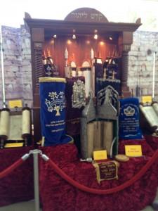 2016 Torah Scrolls