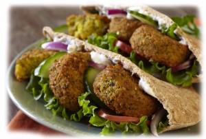 2016 falafel