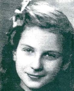 Claire Soria
